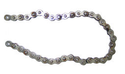 #35 Roller Chain, Cut to Length
