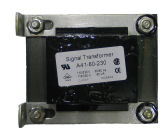 Transformer, 130VA, 115/230V Input, 115/230V Output 50/60 Hz