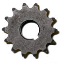 Roller Chain Sprocket, #35, 14 Tooth