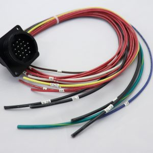 1PL Machine Harness for Model 105