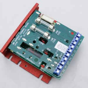 Model 175 and 175R Motor Controller, 220VAC