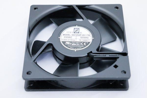 220VAC Fan