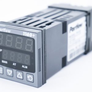 Temperature Controller Programed for Model 185 and 19