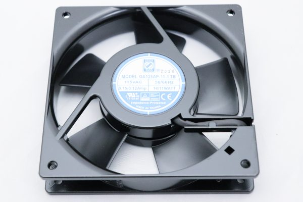 Fan for Model 175, 115VAC