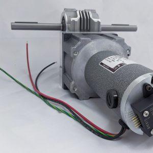 Model 19 Motor