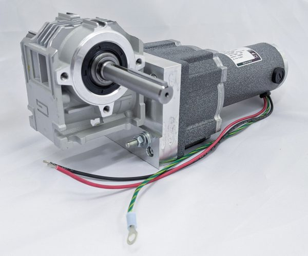 Model 175 and 175R Motor
