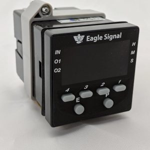 Dwell Timer, Programmed for Model 425