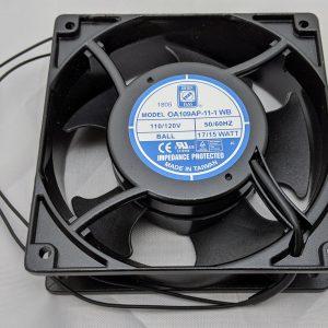 Fan 4.72″ for Model 105